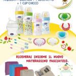 promozione_Chicco_Materassino_Fasciatoio